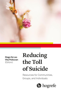 Reducing the Toll of Suicide