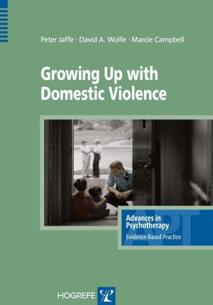 Growing Up with Domestic Violence