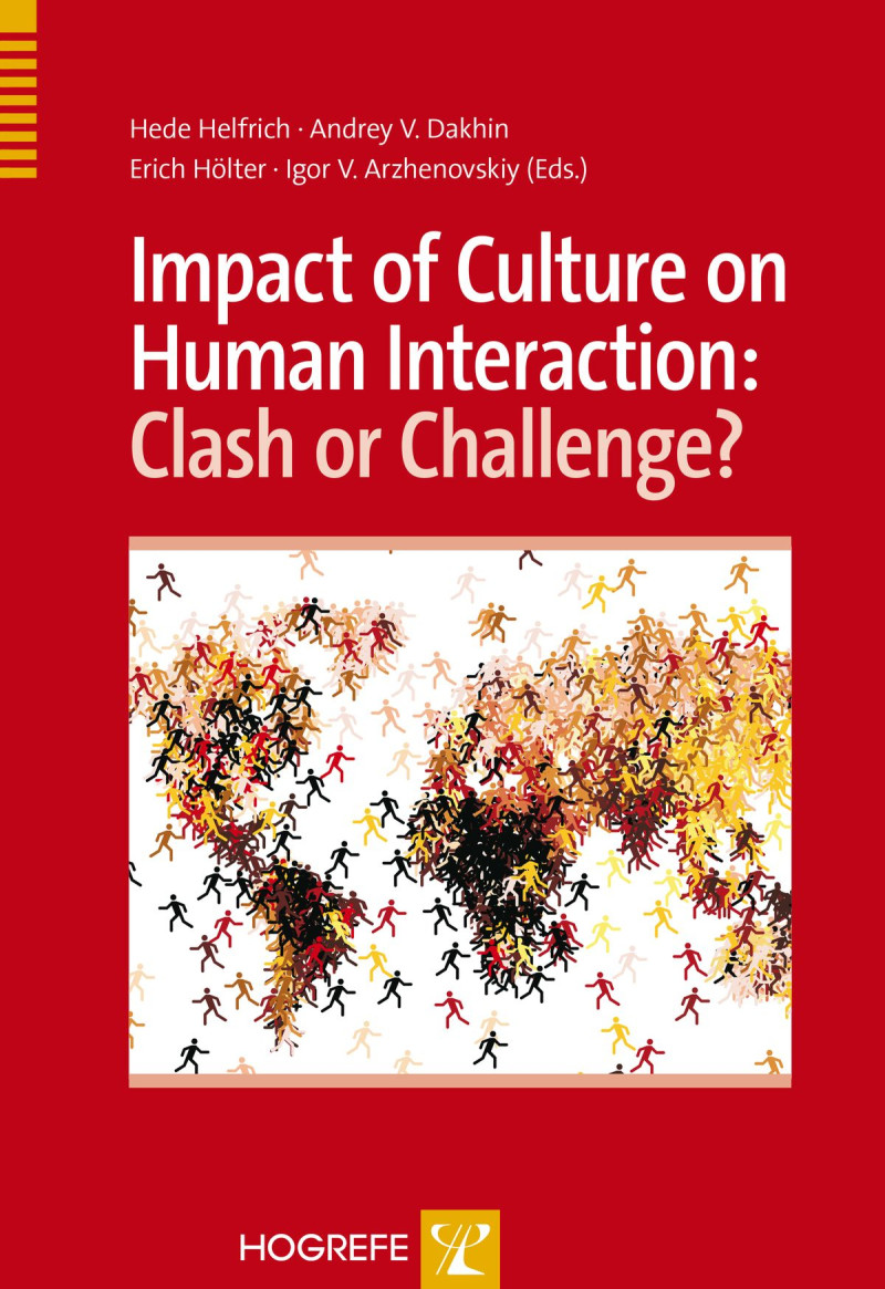 Impact of Culture on Human Interaction