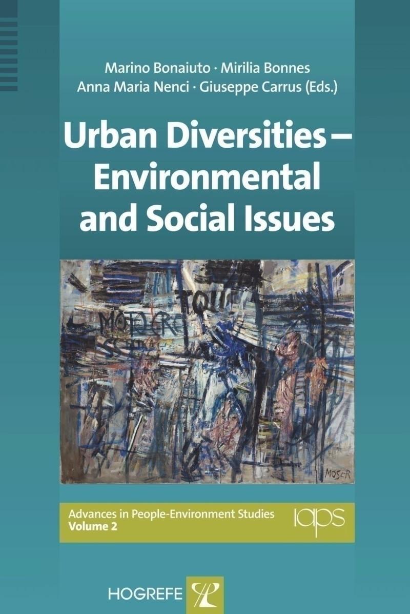 Urban Diversities – Environmental and Social Issues
