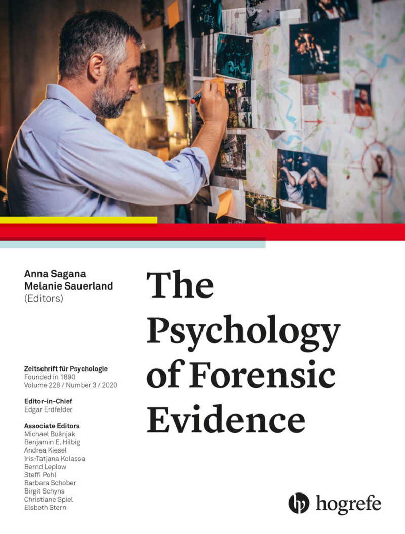 The Psychology of Forensic Evidence